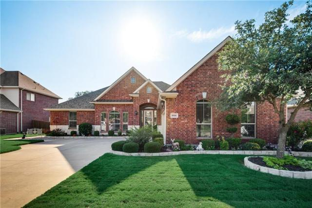 8006 Summerleaf Drive, Arlington, TX 76001 (MLS #14114476) :: Kimberly Davis & Associates