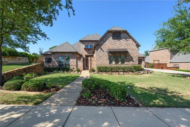 651 Lockridge Road, Lantana, TX 76226 (MLS #14114483) :: North Texas Team | RE/MAX Lifestyle Property