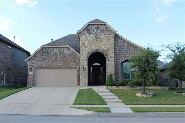 6816 San Antonio Drive, Fort Worth, TX 76131 (MLS #14114498) :: Baldree Home Team