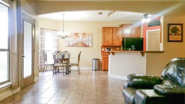 113 Sun Valley Lane, Weatherford, TX 76087 (MLS #14114499) :: The Heyl Group at Keller Williams