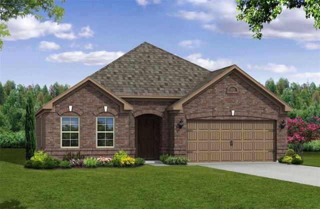 3616 Ancona Street, Mckinney, TX 75071 (MLS #14114500) :: Kimberly Davis & Associates