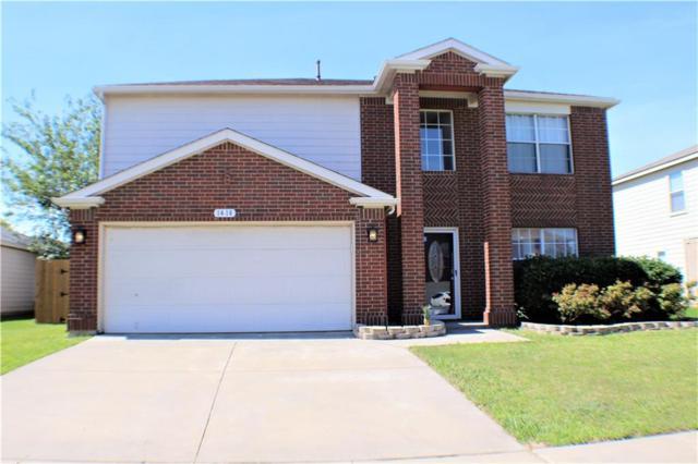 1416 Autumncrest Drive, Arlington, TX 76002 (MLS #14114519) :: RE/MAX Landmark