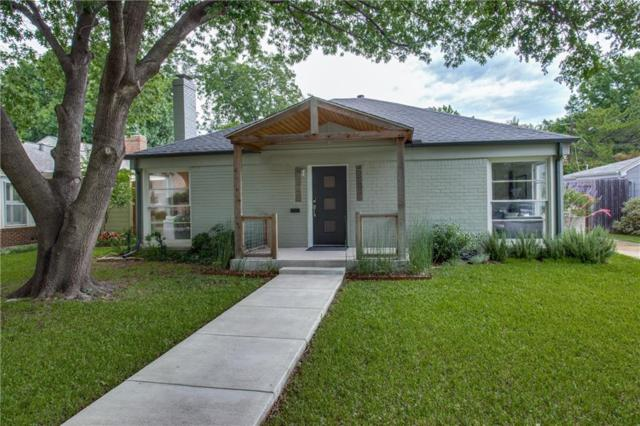 6308 Darwood Avenue, Fort Worth, TX 76116 (MLS #14114539) :: Team Hodnett