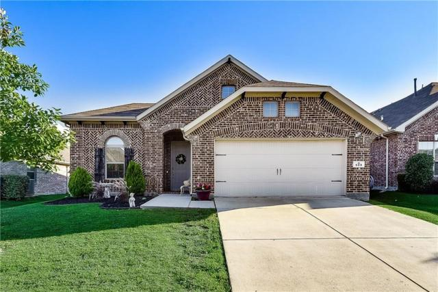 609 W Fate Main Place, Fate, TX 75087 (MLS #14114544) :: Vibrant Real Estate
