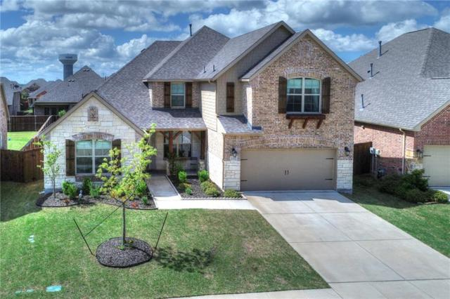 1309 Big Creek Drive, Mckinney, TX 75071 (MLS #14114545) :: Kimberly Davis & Associates