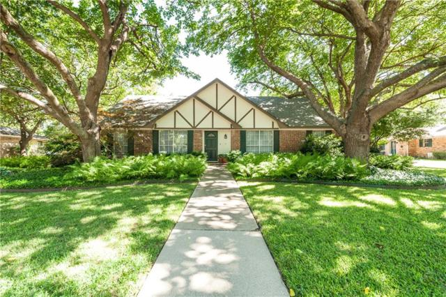 1613 Churchill Drive, Denton, TX 76209 (MLS #14114546) :: RE/MAX Town & Country
