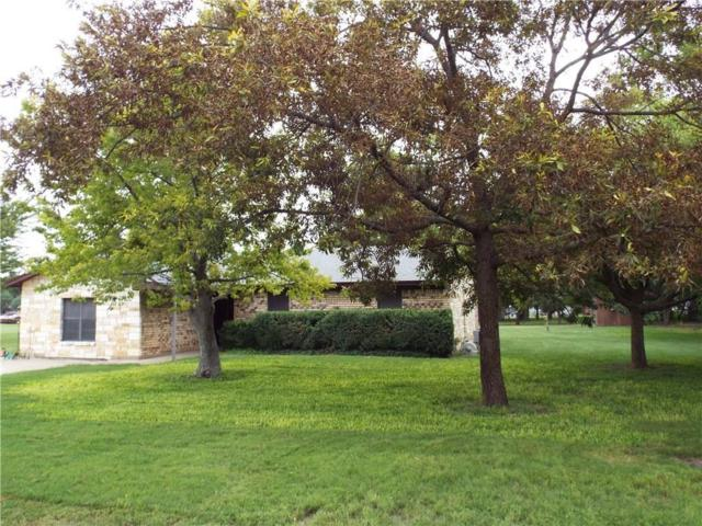 415 S Brewster Street, Rising Star, TX 76471 (MLS #14114550) :: RE/MAX Town & Country