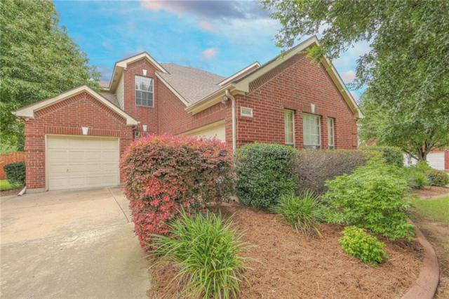 10396 Whispering Pines Drive, Frisco, TX 75033 (MLS #14114558) :: The Heyl Group at Keller Williams