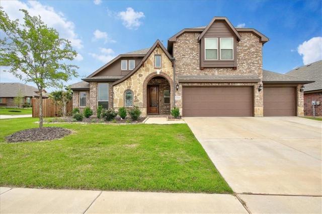 1314 Rockridge Trail, Anna, TX 75409 (MLS #14114562) :: RE/MAX Town & Country