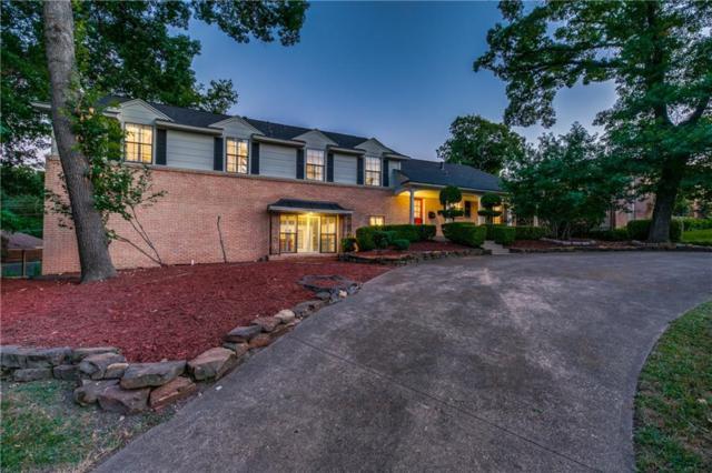 1326 Boca Chica Drive, Dallas, TX 75232 (MLS #14114569) :: The Heyl Group at Keller Williams