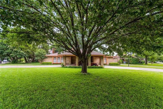 931 Middle Run Place, Duncanville, TX 75137 (MLS #14114582) :: Tenesha Lusk Realty Group