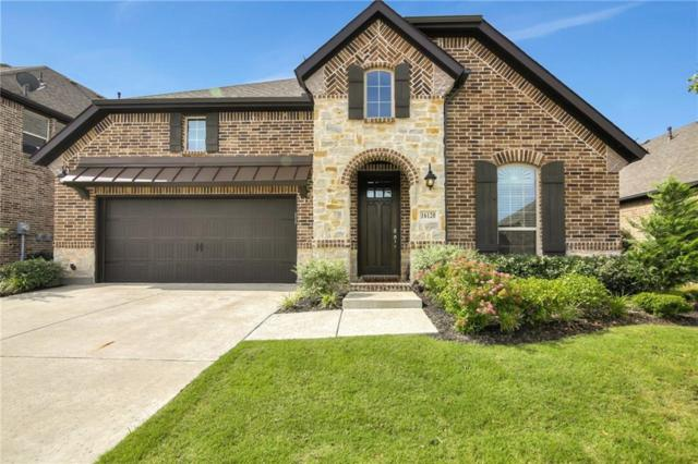 16120 Plum Court, Prosper, TX 75078 (MLS #14114586) :: Vibrant Real Estate