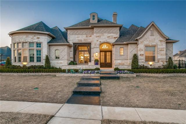 1024 Evergreen Place, Southlake, TX 76092 (MLS #14114598) :: Lynn Wilson with Keller Williams DFW/Southlake
