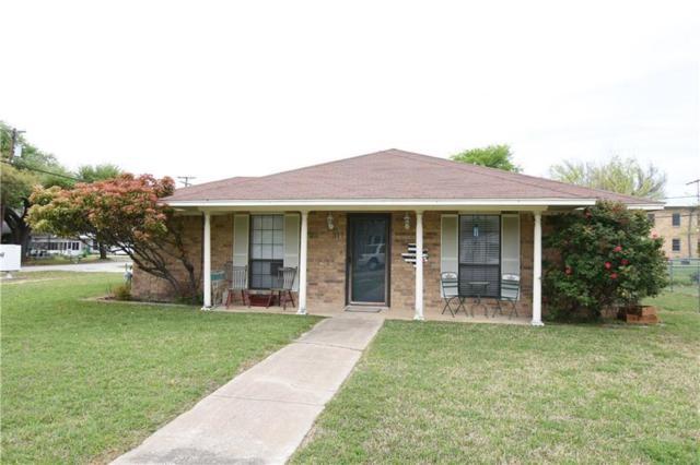 311 W Main Street, Celina, TX 75009 (MLS #14114599) :: Tenesha Lusk Realty Group