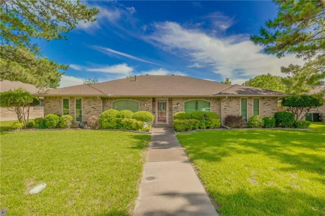 1008 Birchwood Lane, Desoto, TX 75115 (MLS #14114635) :: Tenesha Lusk Realty Group