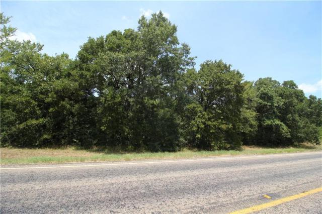 037 Fm 3054, Malakoff, TX 75148 (MLS #14114643) :: The Mitchell Group