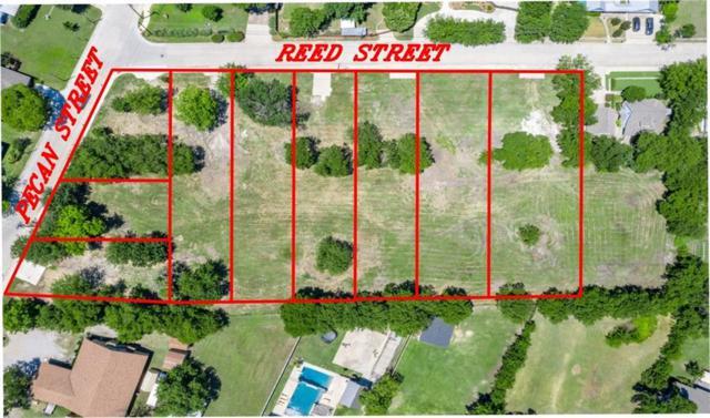 TBD Pecan Street, Roanoke, TX 76262 (MLS #14114648) :: The Heyl Group at Keller Williams