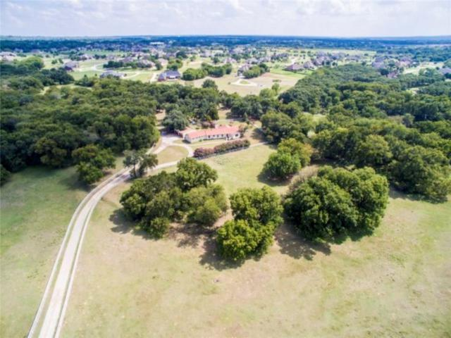 105 Hwy 718, Aurora, TX 76078 (MLS #14114661) :: RE/MAX Town & Country