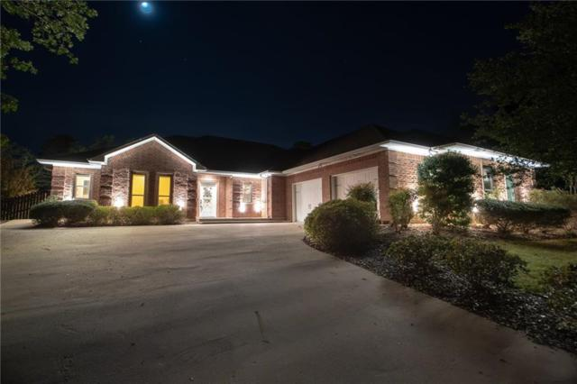368 County Road 2317, Mineola, TX 75773 (MLS #14114665) :: RE/MAX Town & Country