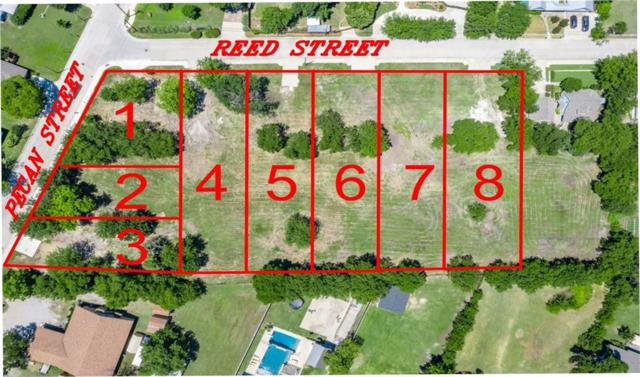 TBD Tbd  Reed Street, Roanoke, TX 76262 (MLS #14114679) :: Vibrant Real Estate