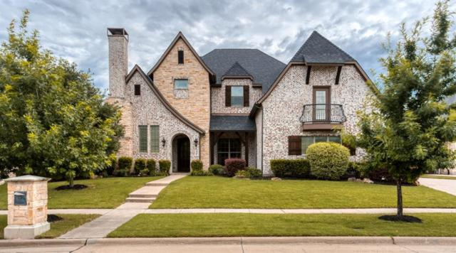 4222 Forest Park Lane, Frisco, TX 75033 (MLS #14114685) :: Kimberly Davis & Associates