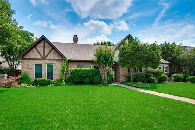 3308 Phaeton Court, Plano, TX 75023 (MLS #14114691) :: Kimberly Davis & Associates
