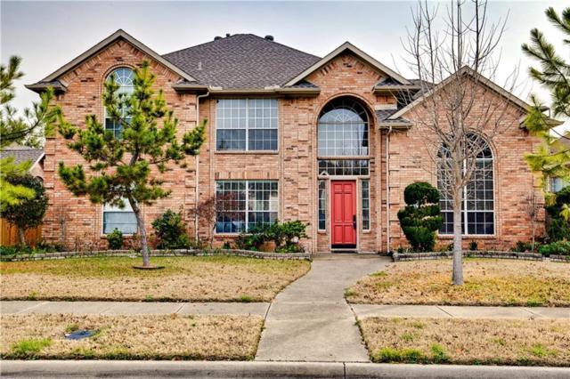 626 Saint George, Richardson, TX 75081 (MLS #14114696) :: Tenesha Lusk Realty Group