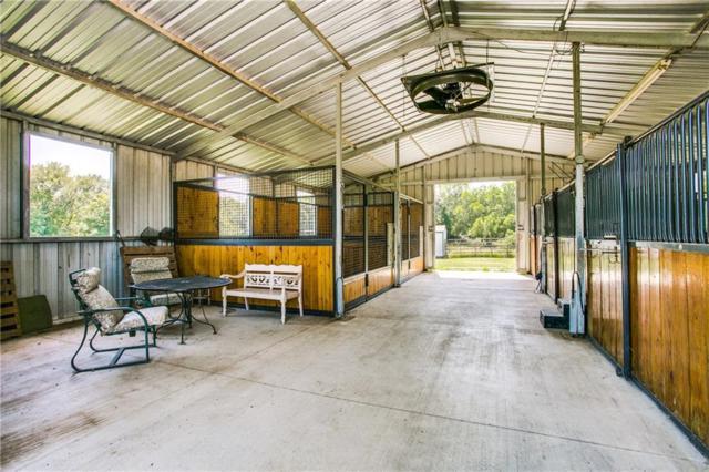 2191 Dr Sanders Road, Cross Roads, TX 76227 (MLS #14114699) :: Real Estate By Design