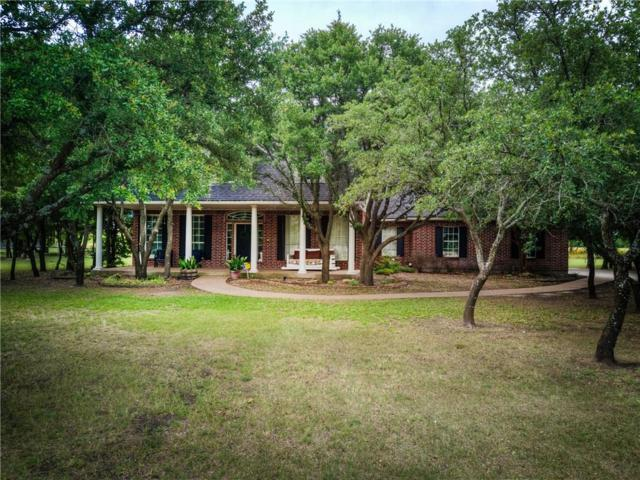 188 Lakeview Drive, Aledo, TX 76008 (MLS #14114710) :: RE/MAX Town & Country