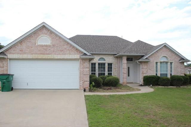 804 Dove Trail, Springtown, TX 76082 (MLS #14114711) :: The Heyl Group at Keller Williams