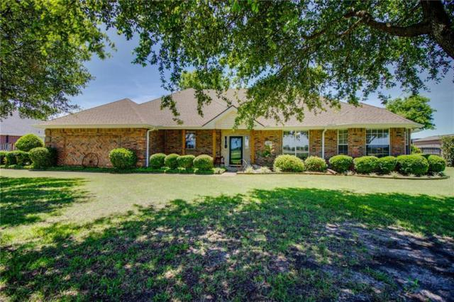1660 Elm Drive, Wylie, TX 75098 (MLS #14114714) :: Vibrant Real Estate