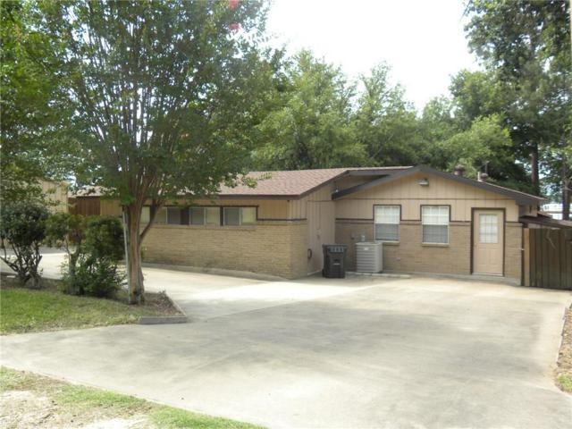 227 Lake Front, Mabank, TX 75156 (MLS #14114720) :: Vibrant Real Estate
