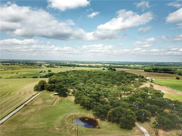 10815 Tango Road, Weatherford, TX 76087 (MLS #14114728) :: The Mitchell Group