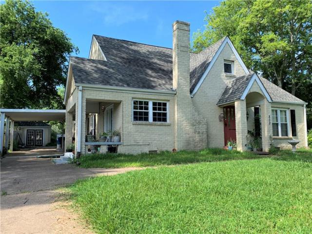 502 E Dewey Street, Malakoff, TX 75148 (MLS #14114732) :: Vibrant Real Estate