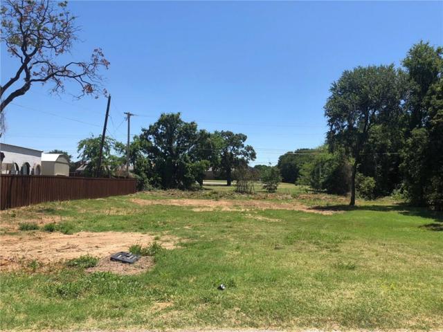 104 Hillcrest Street, Lake Dallas, TX 75065 (MLS #14114737) :: The Real Estate Station