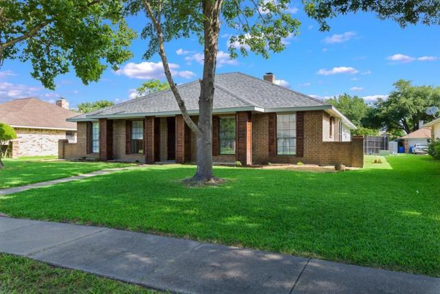 3605 Malinda Lane, Rowlett, TX 75088 (MLS #14114740) :: The Real Estate Station