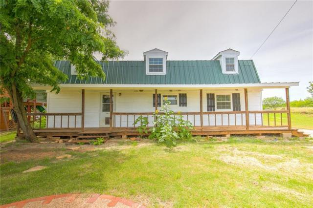 1702 County Road 323, Carbon, TX 76435 (MLS #14114753) :: RE/MAX Town & Country
