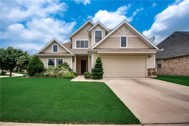 3132 Villandry Lane, Frisco, TX 75033 (MLS #14114758) :: Kimberly Davis & Associates
