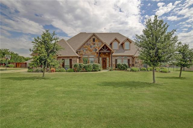 120 Waverly Way, Aledo, TX 76008 (MLS #14114761) :: RE/MAX Town & Country