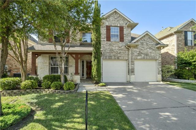1209 Valley Vista Drive, Irving, TX 75063 (MLS #14114765) :: RE/MAX Town & Country