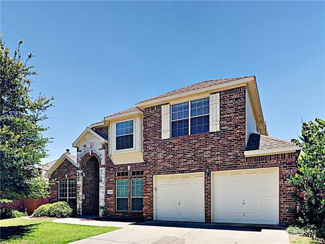 3209 Dalhart Drive, Fort Worth, TX 76179 (MLS #14114779) :: RE/MAX Town & Country