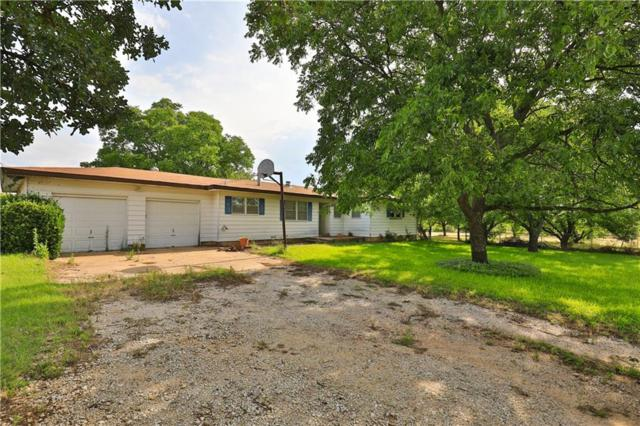 1810 Fm 18, Clyde, TX 79510 (MLS #14114814) :: The Heyl Group at Keller Williams