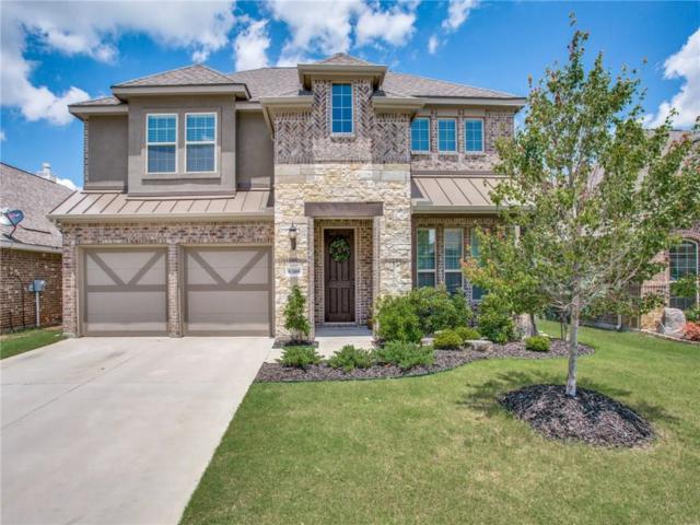 6308 Roaring Creek, Denton, TX 76226 (MLS #14114866) :: The Real Estate Station