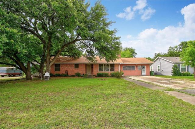 840 E Texas Street, Grapevine, TX 76051 (MLS #14114869) :: The Tierny Jordan Network