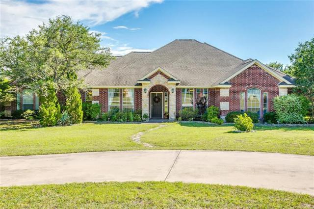 113 Rim Rock Road, Aledo, TX 76008 (MLS #14114875) :: RE/MAX Town & Country