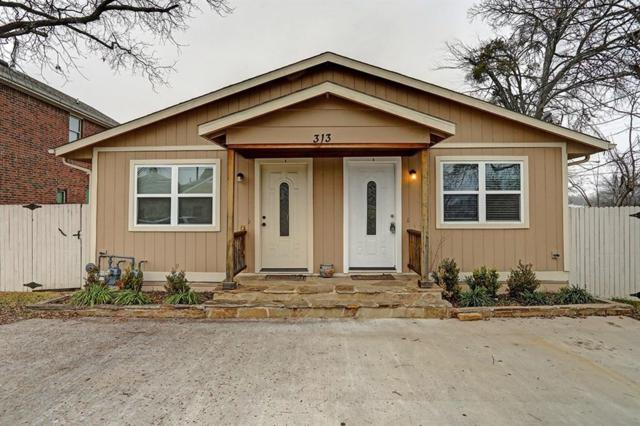 313 Watt Street, Mckinney, TX 75069 (MLS #14114876) :: The Real Estate Station