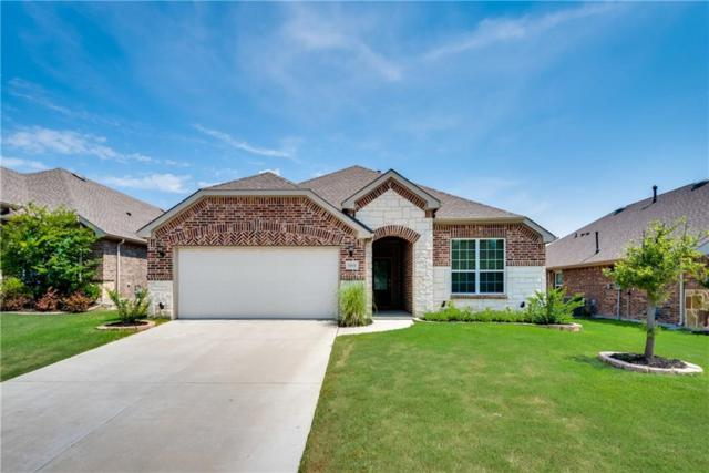 6804 Revere Drive, Mckinney, TX 75071 (MLS #14114877) :: The Heyl Group at Keller Williams