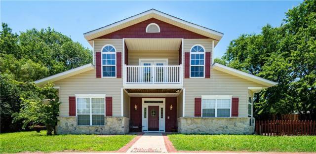 415 Moonlight Drive, Murphy, TX 75094 (MLS #14114890) :: Kimberly Davis & Associates