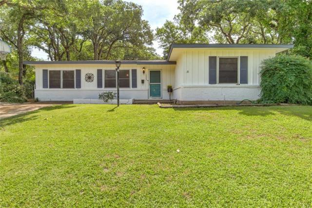 1505 Ravenwood Drive, Arlington, TX 76013 (MLS #14114899) :: The Heyl Group at Keller Williams
