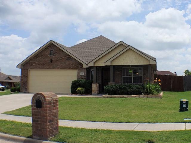600 Ivy Lane, Josephine, TX 75173 (MLS #14114900) :: The Good Home Team